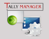 Tally Manager Application